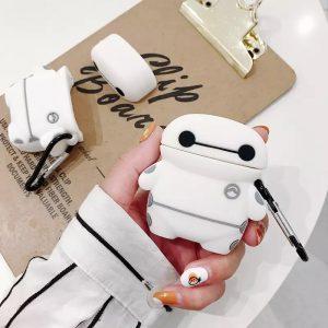 کاور-ایرپاد-عروسکی-بیمکس-سیلیکون-سفید