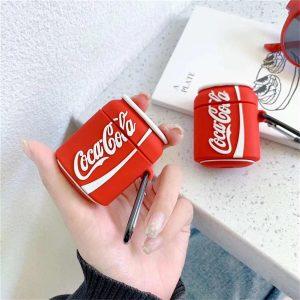 کاور-ایرپاد-کوکا-کولا-قرمز