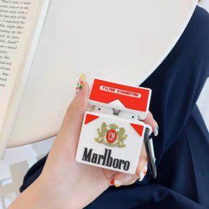 کاور-ایرپاد-سیگار-مارلبرو-ماربرو-سیلیکون