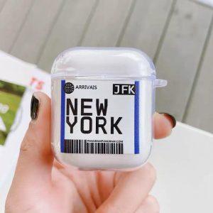 کاور-ایرپاد-بلیط-نیویورک