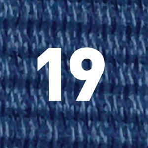 نایلون ۱۹