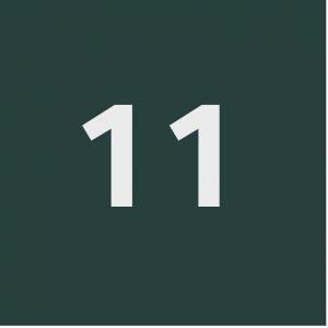 سیلیکون کد ۱۱