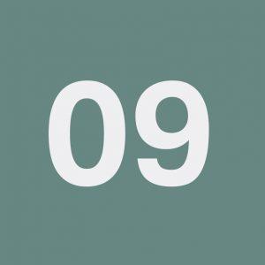 سیلیکون کد ۹