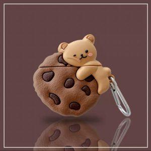 کاور-ایرپاد-خرس-کیک-شکلاتی