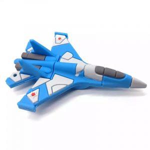 فلش-سیلیکونی-طرح-هواپیما-جت-جنگی