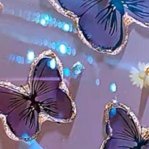 پروانه شلوغ