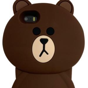 خرس قهوه ای تیره